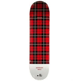 Enjoi Deck Textiles R7 (black/red/white)