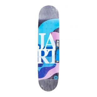 Jart Deck Camo (grey/blue/plum)