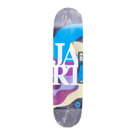 Jart Deck Camo (grey/blue/purple)