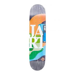 Jart Deck Camo (grey/orange/green)