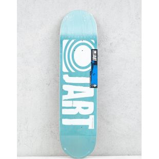 Jart Deck Classic (teal/white)