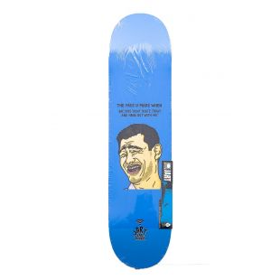 Jart Deck The Face U Make When (blue)
