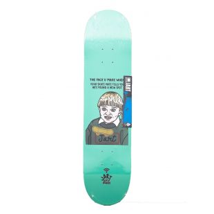 Jart Deck The Face U Make When (mint green)