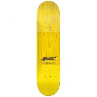 Real Deck Busenitz Ko Emb (yellow)