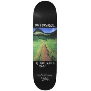 Baker Deck Jf Super Stock (black/multi)