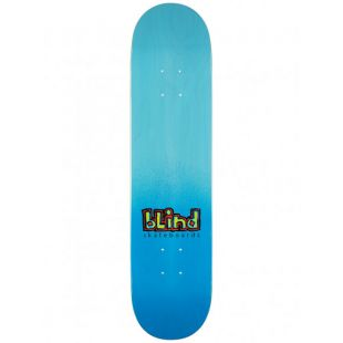 Blind Deck Og Spray Fade (blue)