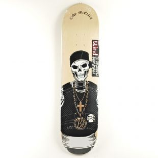 Blind Deck Mcentire (black/natural)