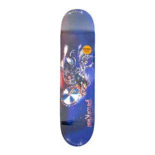 Deathwish Deck Tk Metal (dark navy/multi)