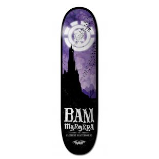 Element Deck Bam Belfry