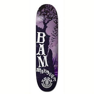 Element Deck Bam Gnarled