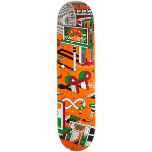 Element Deck Elna Wisdm Mason
