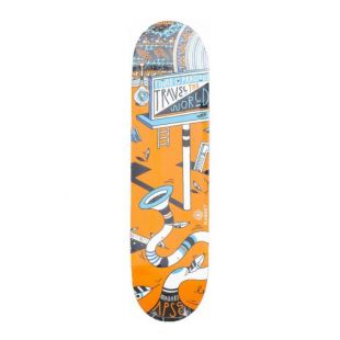 Element Deck Elna World Apse