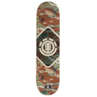 Element Deck Sawtooth