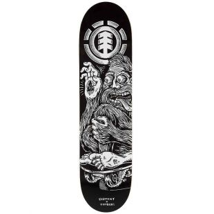 Element Deck Timber Joyride
