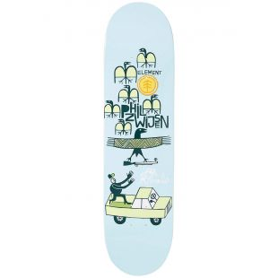 Element Deck Elv Fta Phil Z
