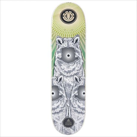 Element Deck Bb Inner Vision