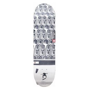 Element Deck Frnch Fred Durnt