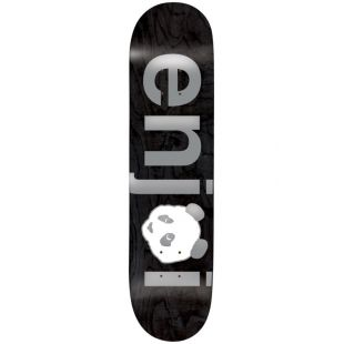 Enjoi Deck No Brainer (silver)