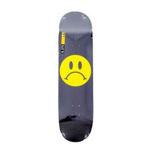 Enjoi Deck Frowney Face (black)