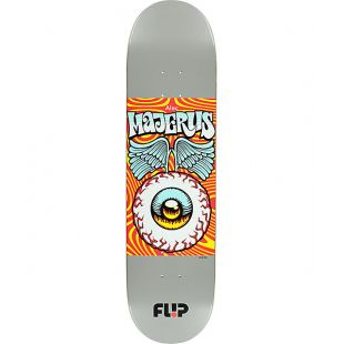 Flip Deck Ashbury Eye Majerus (grey)