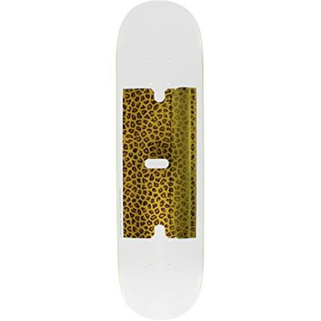 Real Deck Busenitz Furry Fun (white)