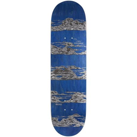 Real Deck Donnelly Odyssey (navy/grey)