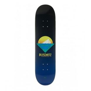 Real Deck Busenitz Paradise (black/navy)