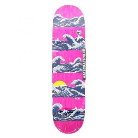 Real Deck Chima Odyssey (pink/navy)