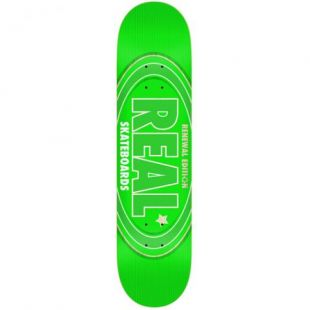 Real Deck Oval Remix (green)
