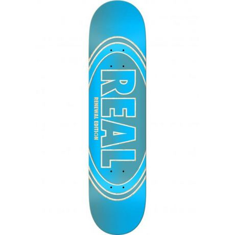 Real Deck Crossfade Renewal (blue)