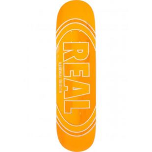 Real Deck Crossfade Renewal (orange)