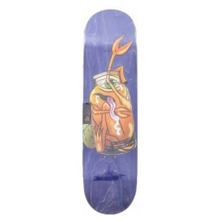 Toy Machine Deck Axel Jar 2 (navy)