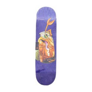 Toy Machine Axel Jar II Deck (navy)