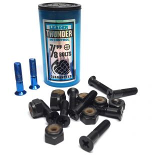 Thunder bolts Phillips Bolts 7/8''