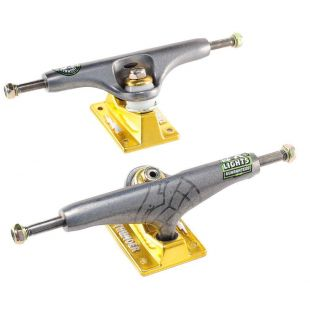 Thunder Trucks 24K Sonora Light (pwt/gold)