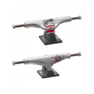 Thunder Trucks Jamie Foy Sky High (silver/black)
