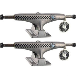 Thunder Trucks Wair Racing Hollow Lights (charcoal)