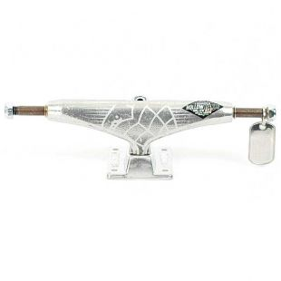 Thunder Trucks Polish Hollow Lights Hi (silver)