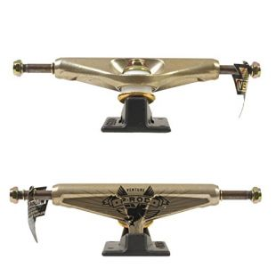 Venture Trucks Prod Gold Eagle H Light (gold/black)