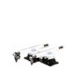 Venture Trucks Lucien Linr Vlt Light (white/black)