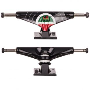Venture Trucks Romar Lp (black)
