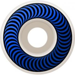 Spitfire Wheels Classic (white/blue)
