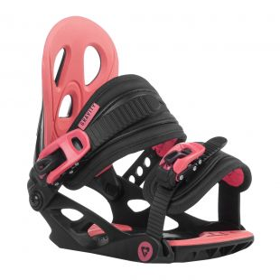 Gravity G1 Jr black/pink 2018/2019