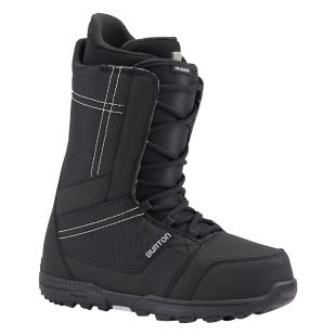Ethic купить Burton Invader black