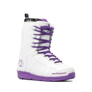Northwave Snowboard boots Dime (white)