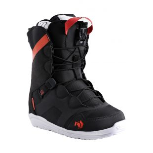 Northwave Snowboard boots Opal (black)