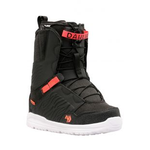 Northwave Snowboard boots Helix Spin (black)