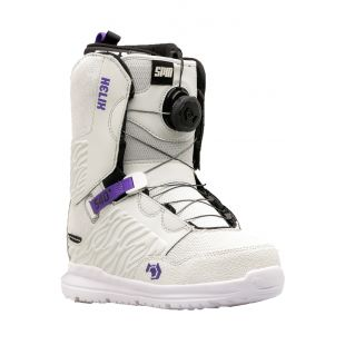 Northwave Snowboard boots Helix Spin (white)