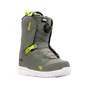 Northwave Snowboard boots Hover Spin (grey)
