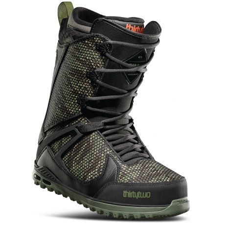 Mens ThirtyTwo Snowboard boots Tm Two (black/camo)